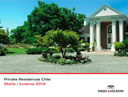 Private Residences Chile