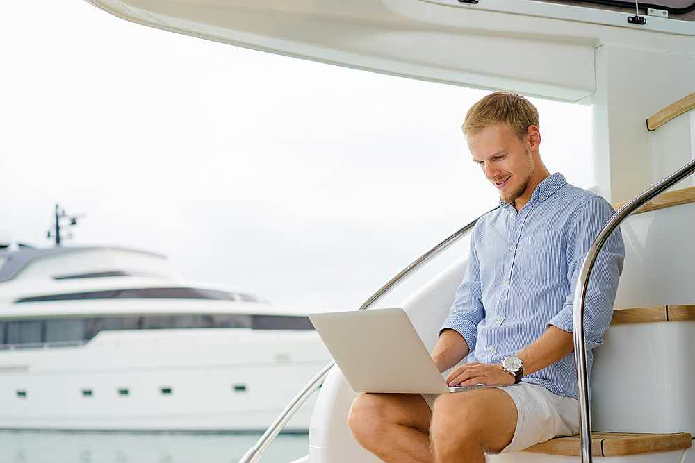 Monaco - 7 Questions to ask when choosing a Yacht Brokerage Agency