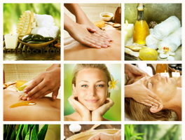 Spa, Hair & Beauty Salons in our Area