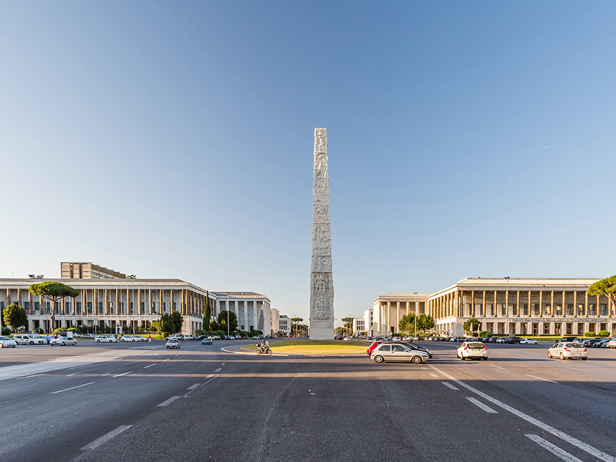 Appartamento roma eur for Affitto uffici zona eur