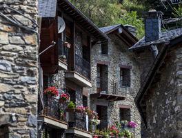 ¿Porqué Andorra?