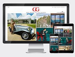 GG – Das Lifestyle und Immobilien Magazin
