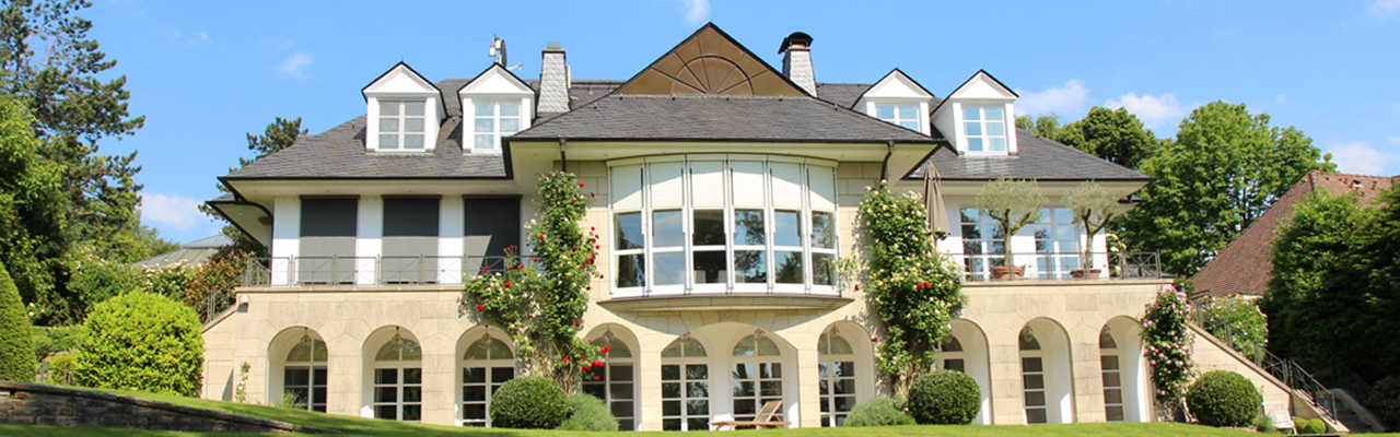 Real estate in Essen - Villa_Essen_Bredeney