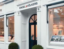 A marca Engel & Völkers