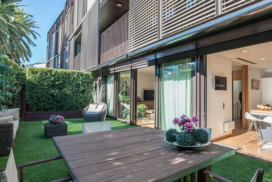 10 Tips To Prepare Your Terrace For The Summer