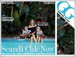 GG - Luxury Real Estate Magazine