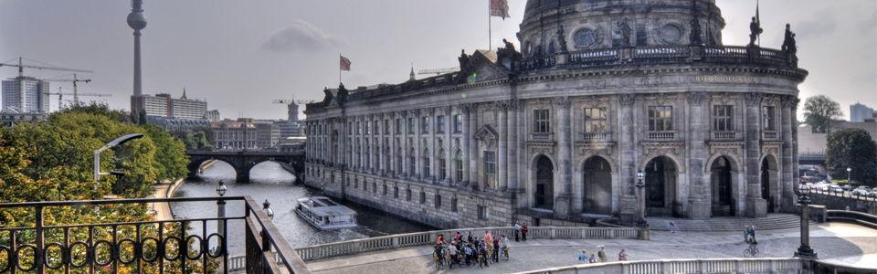 Mietwohnungen Mit Spreeblick In Berlin Das Forum An Der Museumsinsel