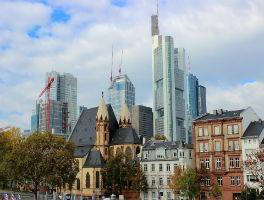 Объекты недвижимости во Франкфурте