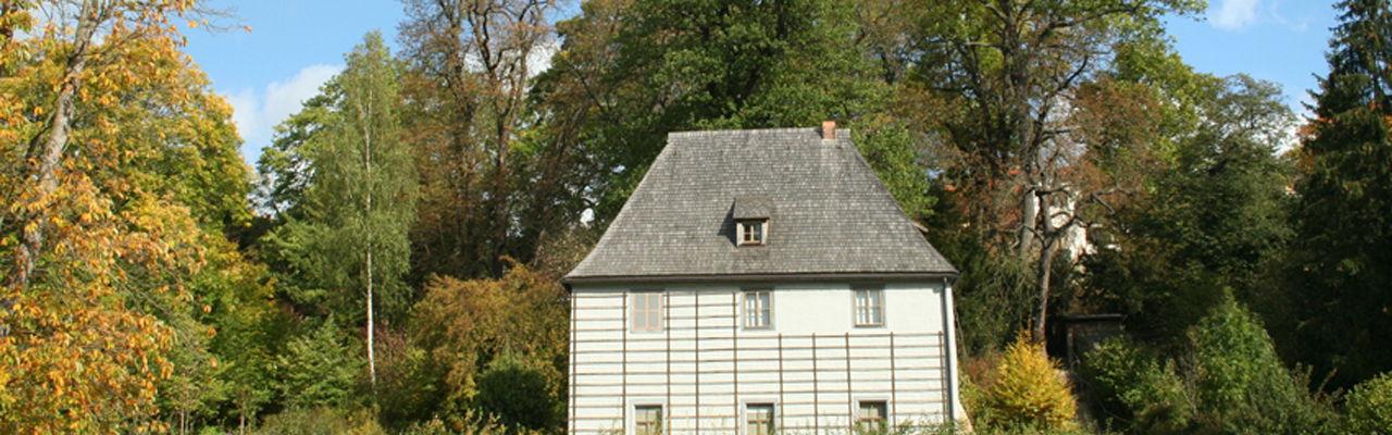 Wohnungen und Immobilien in Weimar