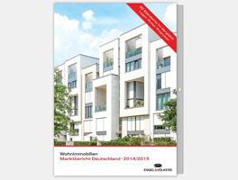 Deutschland Marktbericht Wohnen 2014/2015