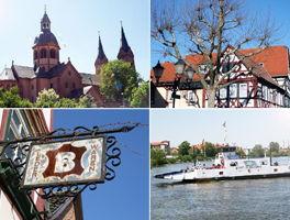 Stadt Seligenstadt