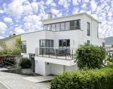 Thalwil - Sold - Prestigious Villa with 360° panoramic views