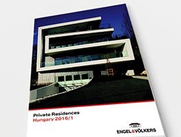 Private Residences Hungary 2016/1