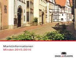 Marktbericht Minden 2015/2016