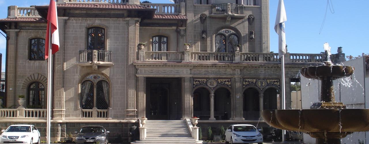 Casas y pisos en Providencia, Santiago