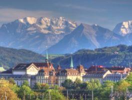 Region Bern