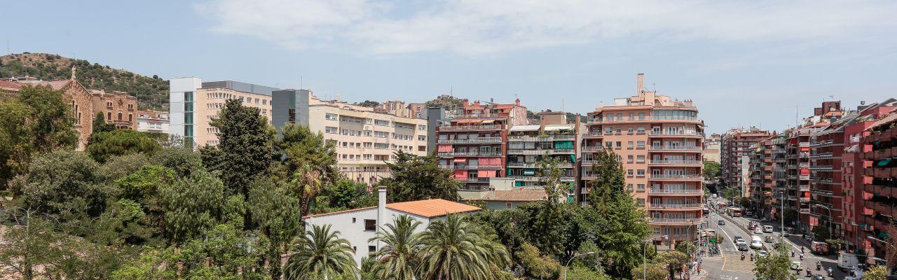 Casas y pisos en gracia en venta y alquiler inmobiliaria for Cerrajeros santa coloma de gramenet