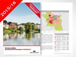 Marktbericht Wohnimmobilien 2015/2016