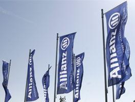Allianz Waghäusel