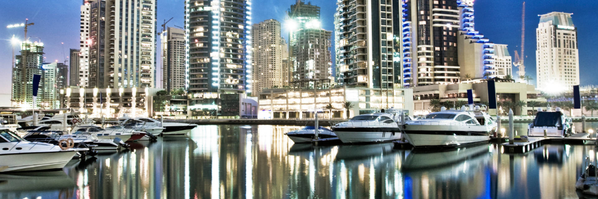 Real estate in Dubai - DUBAI MARINA