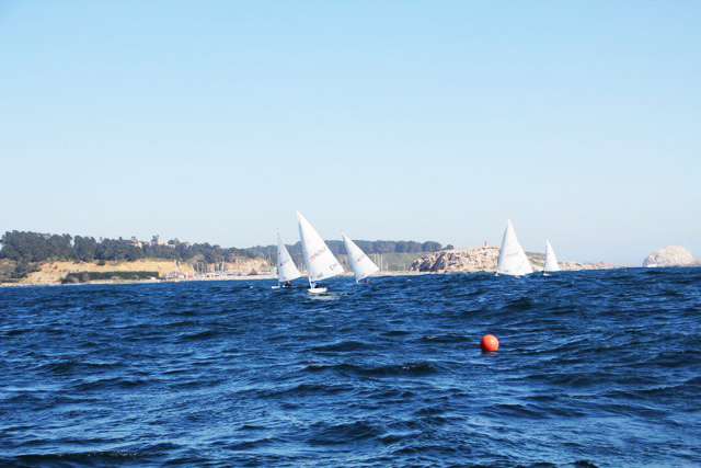 Algarrobo - Noticia regata chile 2016