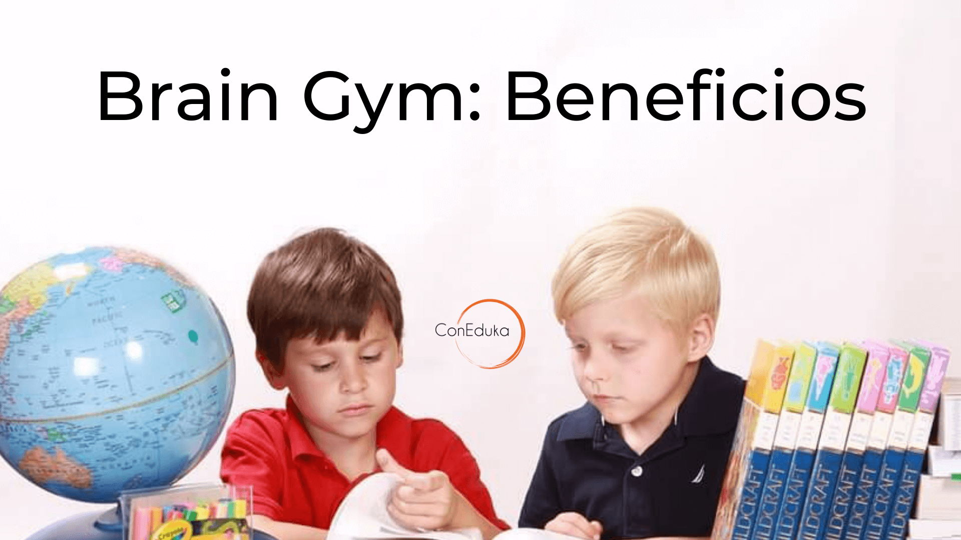 brain gym para niños