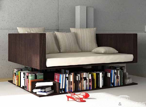 Hong Kong - Multifunctional-ideas-furniture-sofa-design-with-bookcase-under-sofa.jpg