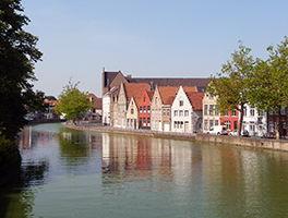 Licenses disponibles en Flandre