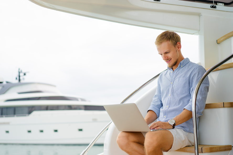 Nice - 7 Questions to ask when choosing a Yacht Brokerage Agency