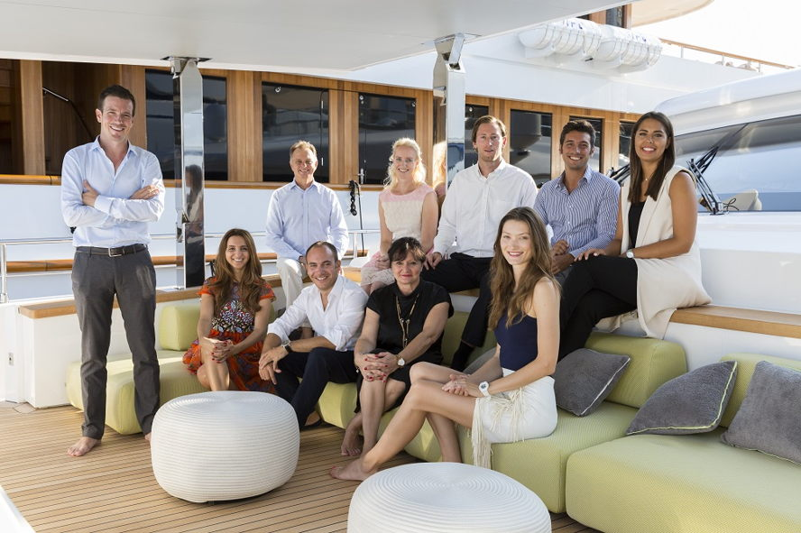 Immobilien in Nice - Engel & Völkers Yachting Team
