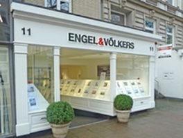 Engel&Völkers Eppendorf