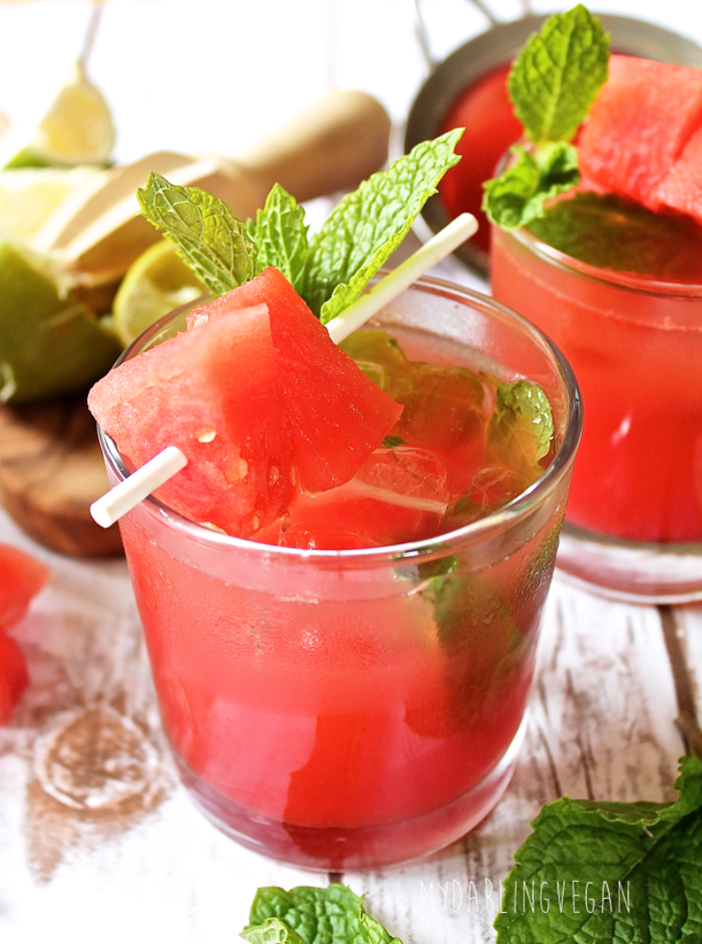 Real estate in South Africa - Watermelon mojito.png