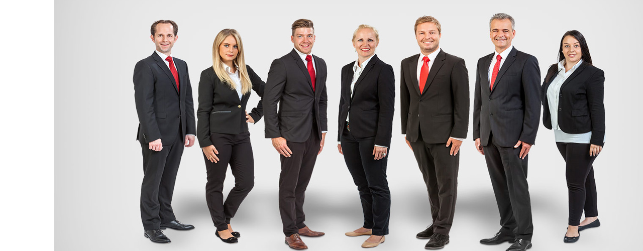 Immobilien in Rorschach - Team Rorschach