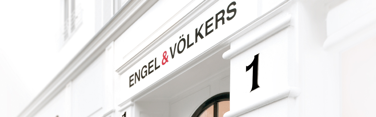 Real estate in Brussels - World of Engel & Völkers