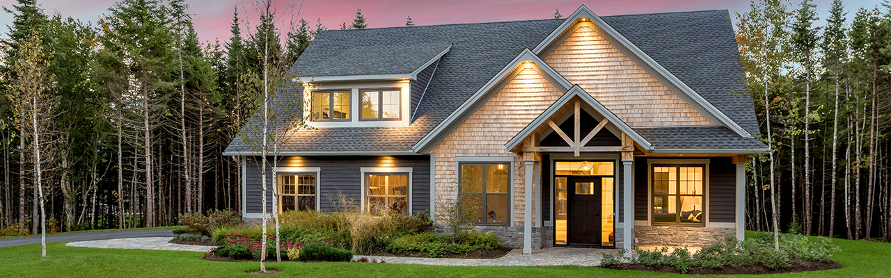Hamburg - Living in the Forest Lakes Country Club -  Real Estate named Chester in Canadian style surrounded by forrests.jpg