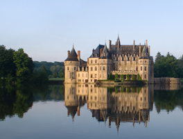 Châteaux | Castles | Mansions