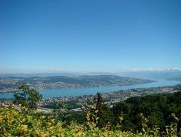 Region Zürich