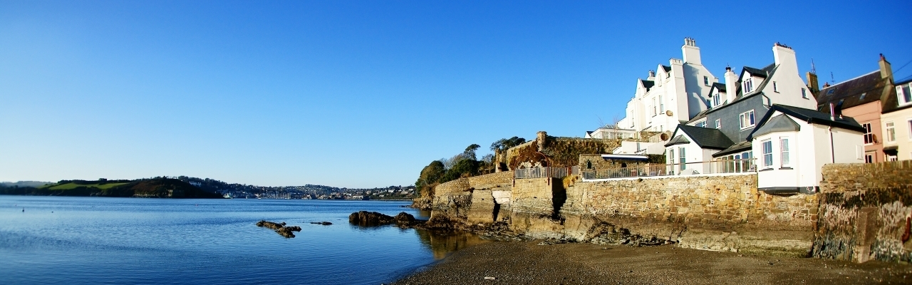 Kinsale - Summercove Property Waterfront