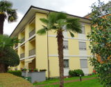 Ascona - Nice studio apartment in Ascona