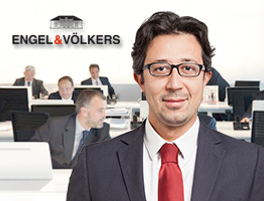 Rome- As a Sales Advisor at Engel & Völkers you have an affinity for exclusive properties and a clear service-driven mentality. You have an intuitive feel for the acquisition and sale of prestigious real estate. You are particularly responsive here to the wishes of your clients and have the ability to impress and inspire them. Then join Engel & Völkers and start benefiting from our strong brand and access to an exclusive clientele!
