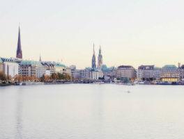 Анализ рынка недвижимости в Гамбурге