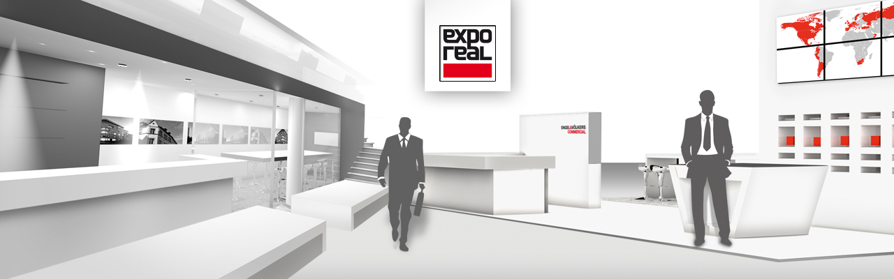 Benálmadena - Keyvisual_Expo Real 2015