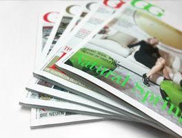 Magazine GG