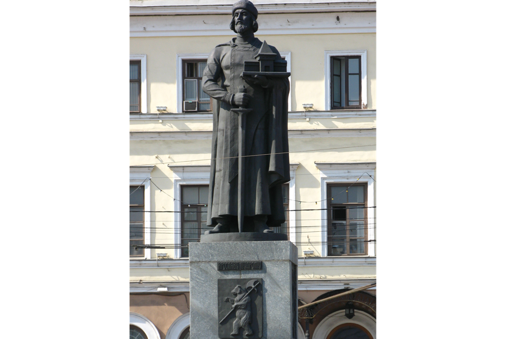 Фотография: PetarSerbia/Wikimedia Commons