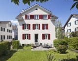 Thalwil - Multi-family house with a high return on capital