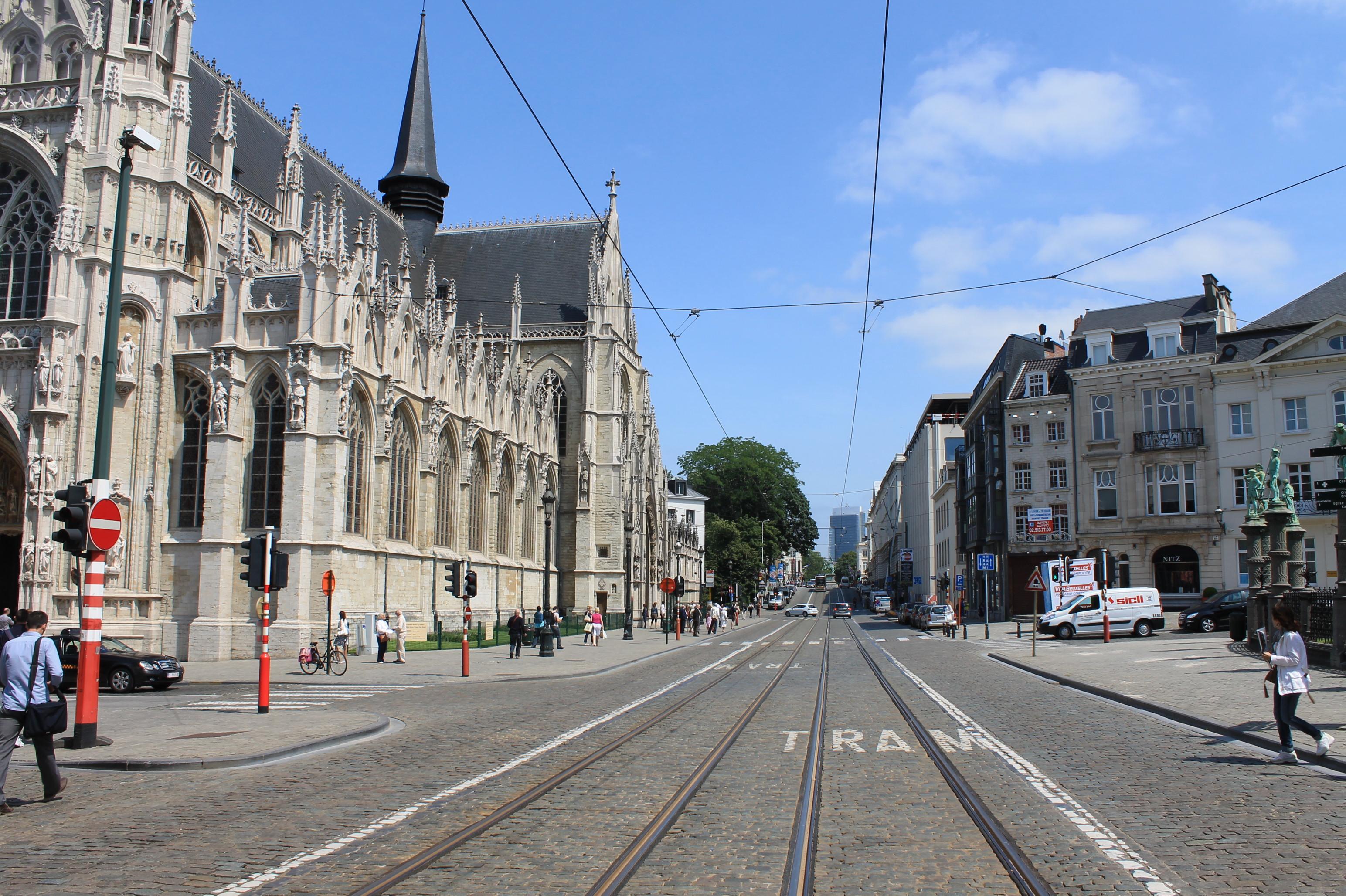 L'Immobilier à Brussels
