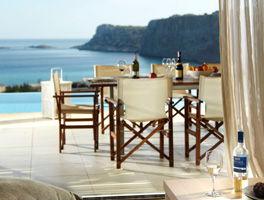 Der Immobilienmarkt auf Rhodes