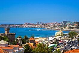 About Estoril Coast