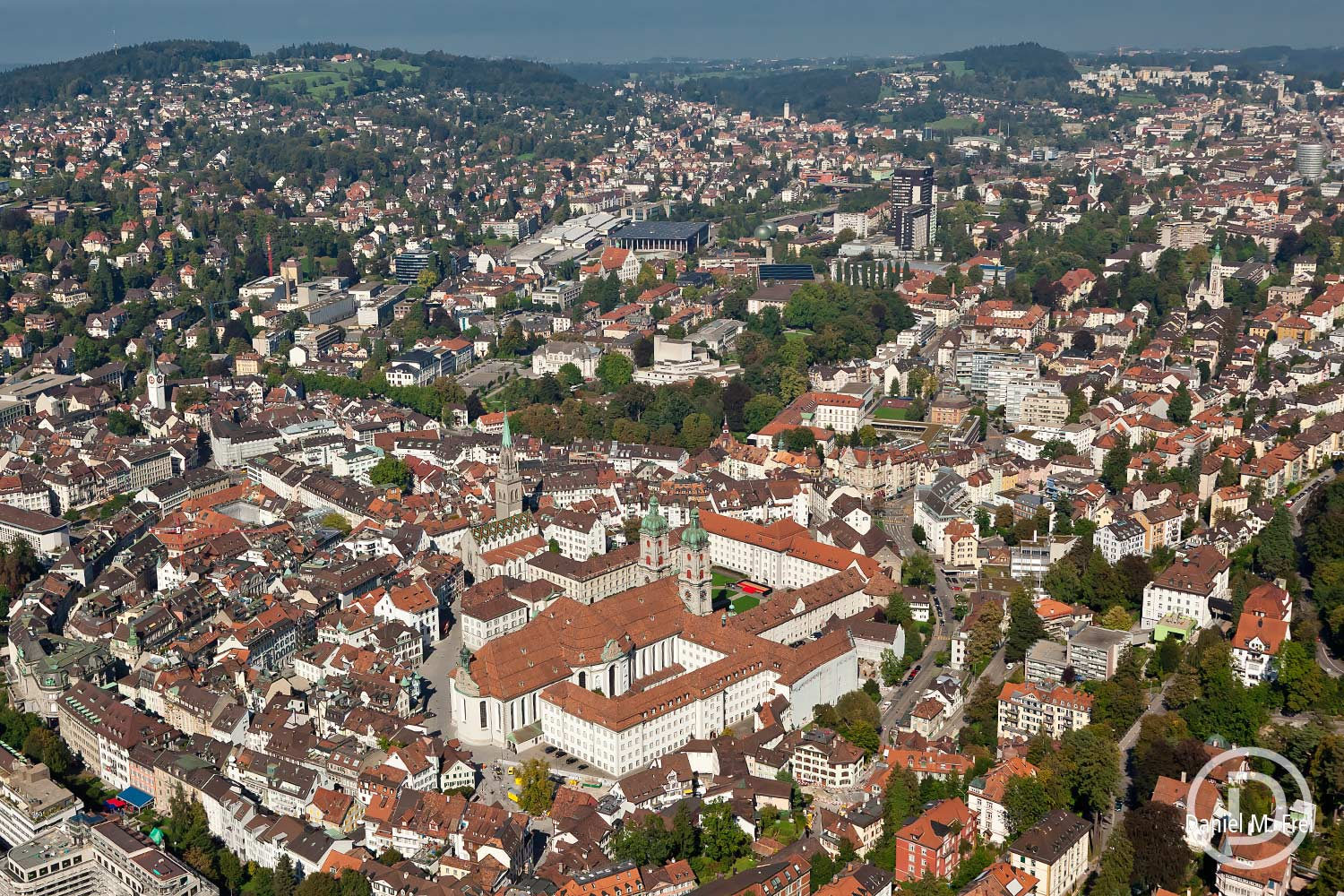 Immobilien in St. Gallen - StGallen