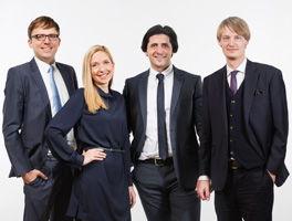 Ihr Engel & Völkers Team Baden
